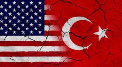 ΗΠΑ για Τουρκία: Πραγματικός ο κίνδυνος επιβολής κυρώσεων για τους S-400