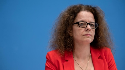 Schnabel (ΕΚΤ): Απαραίτητη η προσωρινή υπέρβαση του στόχου για τον πληθωρισμό