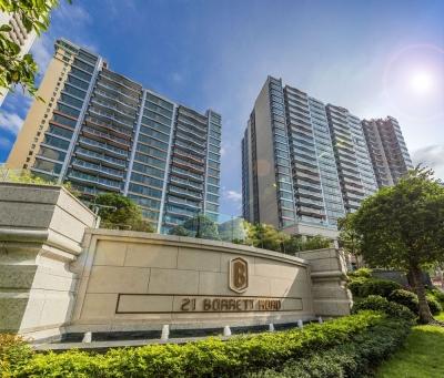 Σε τιμή - ρεκόρ πουλήθηκε διαμέρισμα στο Χονγκ Κονγκ έναντι 49 εκατ. δολαρίων