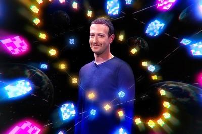 Metaverse, το Facebook της εικονικής πραγματικότητας - Αλλάζει σελίδα και όνομα o τεχνολογικός γίγαντας