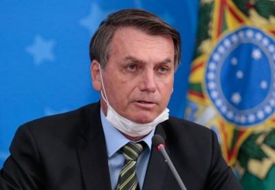 Bolsonaro: Η Βραζιλία ξεμπερδεύει με τον κορωνοϊό