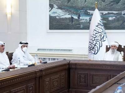 Αφγανιστάν: Στην Καμπούλ ο ΥΠΕΞ του Κατάρ – Η πρώτη επίσκεψη υψηλόβαθμου αξιωματούχου