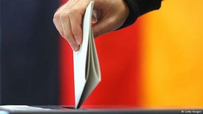Γερμανία: Μικρή περαιτέρω  αύξηση στο προβάδισμα του CDU / CSU στο 28,5% έναντι των Πρασίνων (19%)