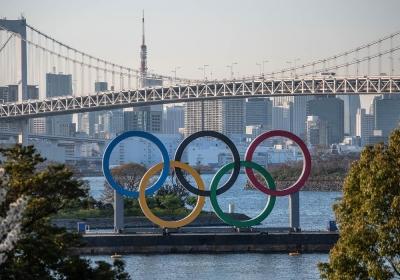 Ολυμπιακοί Αγώνες: Η Ομοσπονδία μοιράζει 160.000 προφυλακτικά στους αθλητές, παρά την απαγόρευση του σεξ