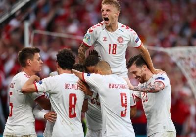 EURO 2020, Ρωσία – Δανία 1-4: Ιστορική πρόκριση, αφιερωμένη στον Έρικσεν!