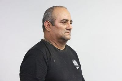 Κολομβία: Εκδίδεται στις ΗΠΑ ο πιο καταζητούμενος έμπορος ναρκωτικών στον κόσμο