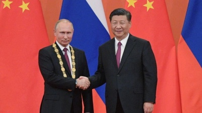 Putin και Xi Jinping καταδικάζουν τις προσπάθειες Trump για πολιτικοποίηση της πανδημίας του κορωνοϊού