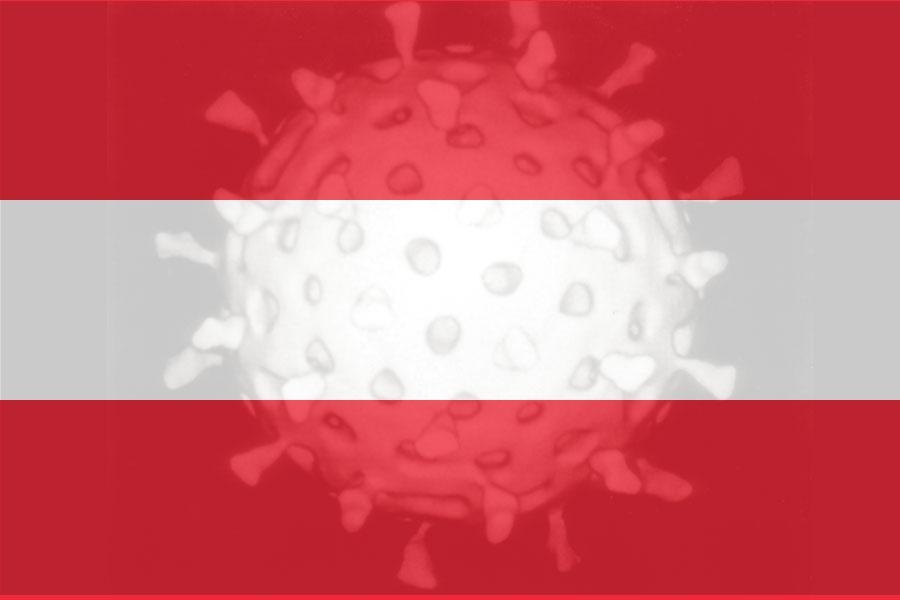 Αυστρία: Πάνω από το 60% του πληθυσμού είναι πλήρως εμβολιασμένο κατά του κορωνοϊού