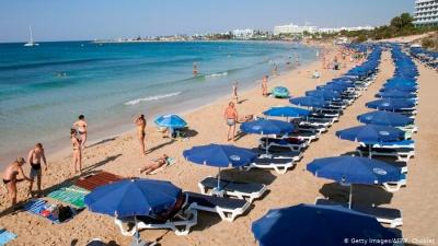Γερμανία: Περιοχή υψηλού κινδύνου η Κύπρος λόγω της μεγάλης αύξησης των κρουσμάτων