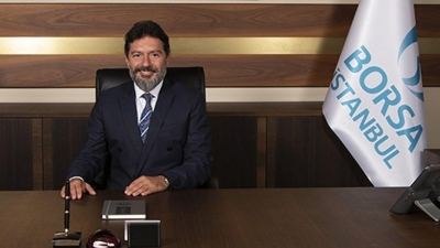 Τουρκία: Παραιτήθηκε ο γενικός διευθυντής του χρηματιστηρίου