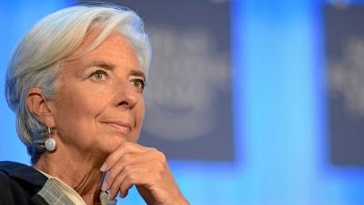 ΕΚΤ: Η Lagarde καλείται να ενώσει τη διοίκηση και να κρατήσει «ζωντανή» την οικονομία της Ευρωζώνης
