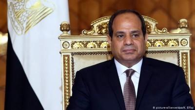 Πρόεδρος el Sisi: Η Αίγυπτος δεσμεύεται να απαλλάξει τη Λιβύη από πολιτοφυλακές και από περιφερειακή ανάμειξη