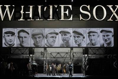 Black Sox: Το αμερικανικό σκάνδαλο που συντάραξε τον κόσμο του μπέιζμπολ (video)