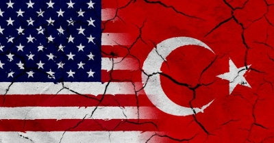 Ινστιτούτο Εξωτερικής Πολιτικής Τουρκίας: Οι σχέσεις μας με τις ΗΠΑ θα ενταθούν την επόμενη περίοδο