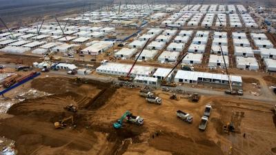Στρατόπεδα καραντίνας Covid 19 χτίζει η Αυστραλία για τους ανεμβολίαστους, στο πρότυπο των ΗΠΑ, Καναδά και Γερμανίας