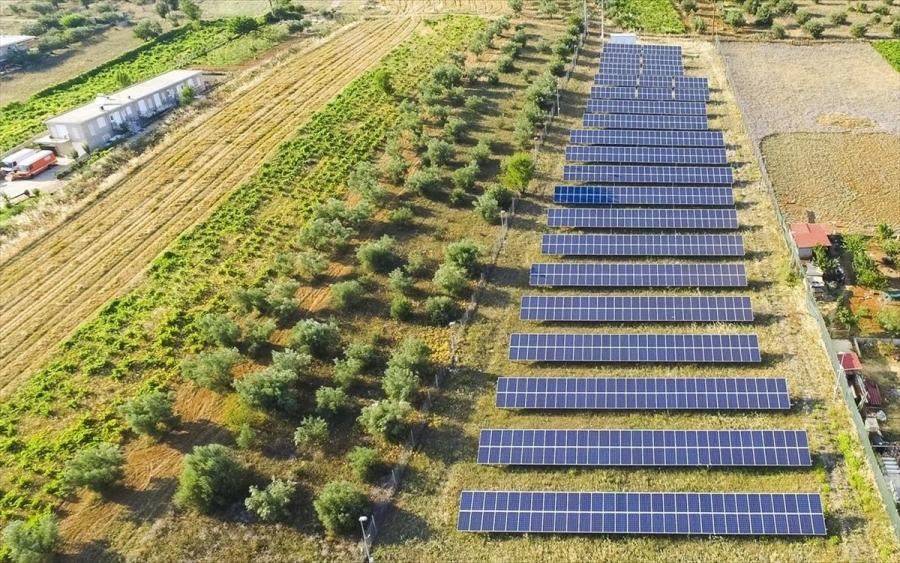 Τέλος στο «σπάσιμο» μεγάλων έργων ΑΠΕ από ΥΠΕΝ και Περιφέρεια Θεσσαλίας