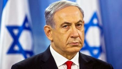 Netanyahu: Το καθεστώς του Assad δεν είναι πλέον προφυλαγμένο από αντίποινα