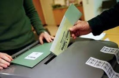 Πρόβλεψη αποτελέσματος στην Έσση: CDU 28%, SPD 20%, Πράσινοι 19,5% και AfD 12%