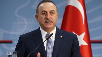 Απειλές Cavusoglu από τα Κατεχόμενα: Χωρίς δίκαιη κατανομή, θα κάνουμε τα δικά μας βήματα, όπως και πριν