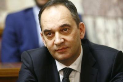Σε ακρόαση καλεί ο υπουργός Ναυτιλίας τους υπευθύνους των πλοίων στη γραμμή της Σαμοθράκης