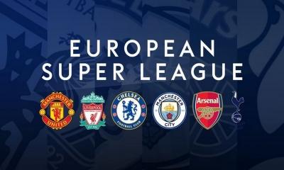 European Super League: Άλλη μία ευκαιρία για εξυγίανση στα σκουπίδια