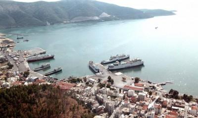 ΤΑΙΠΕΔ: Υποβολή εκδήλωσης ενδιαφέροντος από 9 επενδυτικά σχήματα για το λιμάνι της Ηγουμενίτσας
