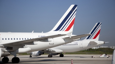 Air France: Αυξάνει κατά 80% τη χωρητικότητα στην Ελλάδα