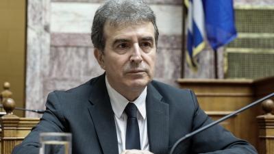 Χρυσοχοΐδης για Φουρθιώτη: Ποτέ δεν τον φύλαξαν 14 αστυνομικοί - Δεν υπήρξε θωρακισμένο!