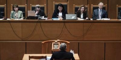 Δίκη Χρυσής Αυγής: Ελαφρυντικά μόνο για την ένταξη προτείνει η εισαγγελέας, ανοίγει ο δρόμος για τη φυλακή - Μιχαλολιάκος: Δικαστήκαμε για τις ιδέες μας