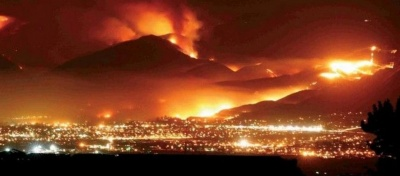 ΗΠΑ: Στο κατόφλι των σπιτιών των διασήμων στο Λος Άντζελες οι πυρκαγιές - Εγκαταλείπουν τις πολυτελείς επαύλεις τους