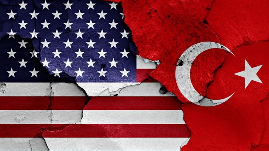 ΗΠΑ προς Τουρκία: Ξεχάστε την άρση των κυρώσεων για τους S400 μετά τα Βαρώσια - Aνησυχία στο Συμβούλιο Ασφαλείας του ΟΗΕ