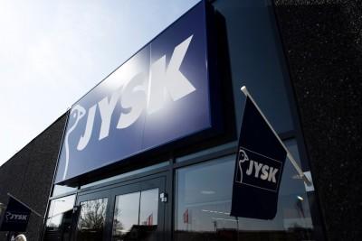Η JYSK ανοίγει δύο νέα καταστήματα και φτάνει τα 41 στην Ελλάδα