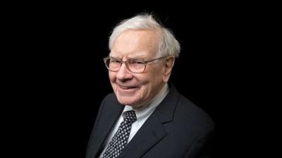 Πρόστιμο 4,1 εκατ. δολ. στο Berkshire Hathaway του Buffett για παραβίαση του εμπάργκου στο Ιράν