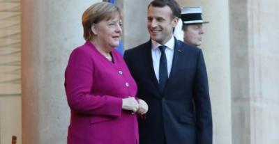 Η Ευρώπη χρειάζεται σχέδιο για μελλοντικά οικονομικά σοκ - Τα 4 κρίσιμα ερωτήματα ενόψει Συνόδου (29/6)
