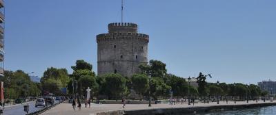 Αισιοδοξία για την επιδημία covid - ΑΠΘ: Μείωση στο ιικό φορτίο στα λύματα της Θεσσαλονίκης