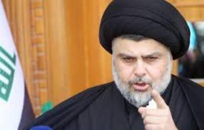 Ο ισχυρός σιίτης ιερωμένος Muqtada al-Sadr  θα μποϊκοτάρει τις εκλογές του Οκτωβρίου του Ιράκ