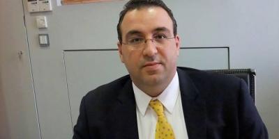 Συνελήφθη ο εφοπλιστής Μιχάλης Ζολώτας στην Κηφισιά