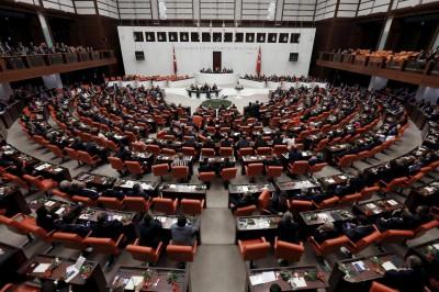 Τουρκία: Πρόταση στο Κοινοβούλιο για την ανάπτυξη στρατευμάτων στο Αζερμπαϊτζάν