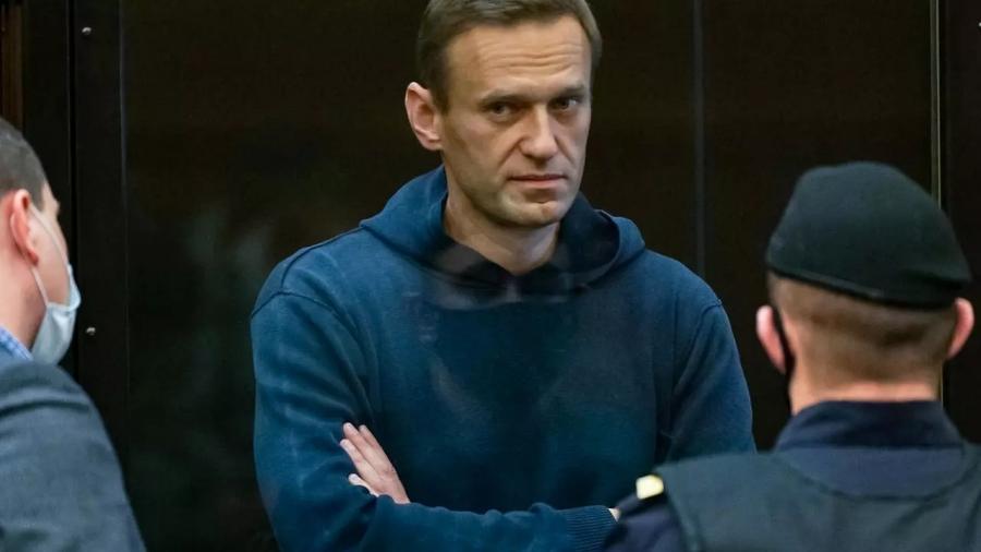 Μόσχα: Ο Navalny «δεν αντιμετωπίζει σοβαρά προβλήματα»