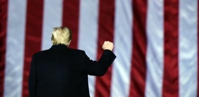 AP: Η δίκη Trump ενδεχομένως να ξεκινήσει την ημέρα ορκωμοσίας Biden (20/1)