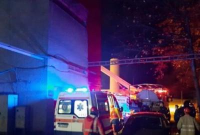 Ρουμανία: Πυρκαγιά σε νοσοκομείο με ασθενείς κορωνοϊού – Δέκα οι νεκροί, 7 οι τραυματίες