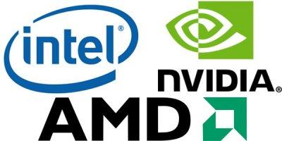 Η AMD και η Intel συνεργάζονται για να ανταγωνιστούν τις κάρτες γραφικών της Nvidia