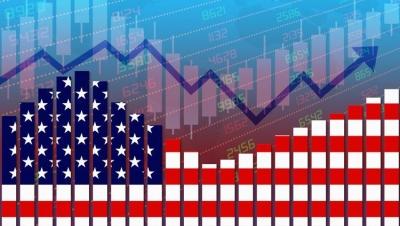 ΗΠΑ: Αύξηση κατά 1,3% στα αποθέματα χονδρικής τον Μάιο του 2021
