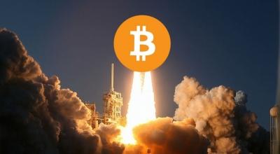 Bitcoin: Πάνω από τα 60.000 δολ. με «καύσιμο» την επικείμενη έγκριση ETF - Γιατί τα τρέχοντα επίπεδα είναι μη βιώσιμα