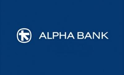 Στρατηγικό σχέδιο Alpha 2020-2022: Τιτλοποιεί 12 δισ. NPEs με κεφαλαιακή επίδραση 1,8 με 2 δισ - Θα χορηγήσει νέα δάνεια 12 δισ έως το 2022