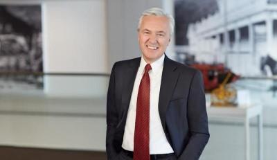 ΗΠΑ: Πρόστιμο 2,5 εκατ. δολάρια στον πρώην CEO της Wells Fargo