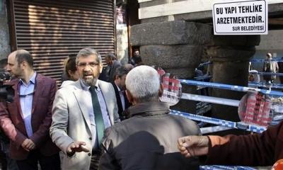 Εκλογές με βία στην Τουρκία - Δύο νεκροί, ανάμεσά τους και πολιτικός του «Καλού Κόμματος»