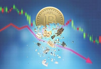 Eπιταχύνεται η διολίθηση του Bitcoin, τα 20.000 δολ. «βλέπουν» οι αναλυτές - Υπάρχει περίπτωση ανόδου;