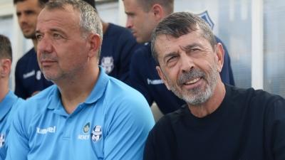 Πετράκης: «Κάτι δεν κάνουμε καλά…» (video)