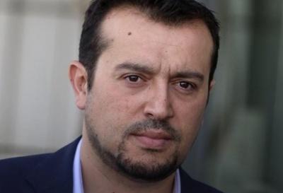 Παππάς: Η Ελλάδα χρειάζεται μακροχρόνια αριστερή προοδευτική διακυβέρνηση - Η ΝΔ θέλει να γυρίσει τη χώρα πίσω